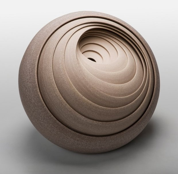 Ceramic Sculptures Matthew Chambers