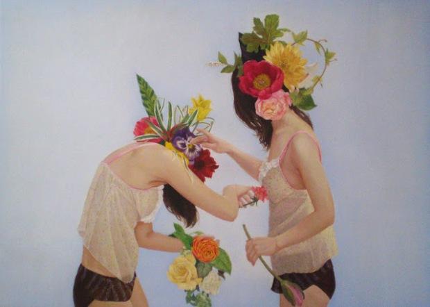 contemporary-japanese-art-naomi-okubo-japanese-figurative-artists (5)